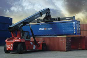 Container Lifter